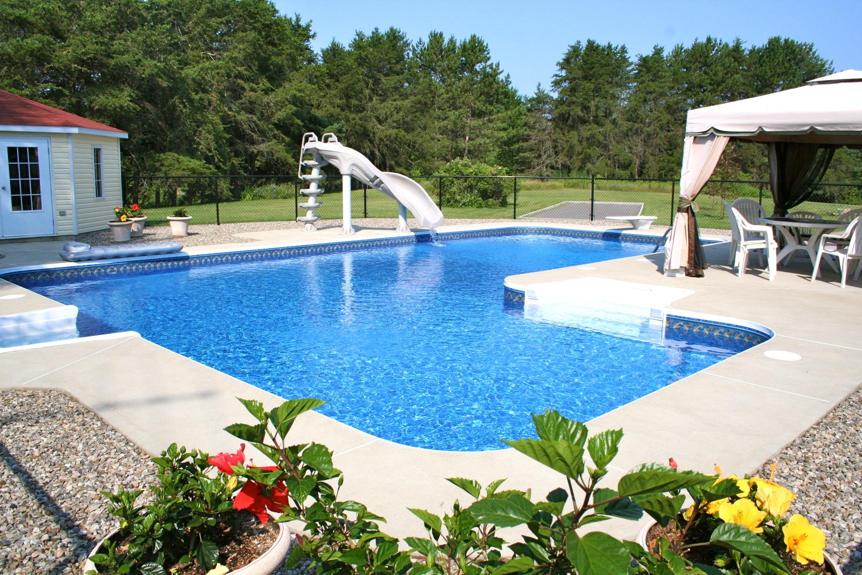 Vendre domaine champ tre milieu de vie et valeur for Construction piscine zone agricole